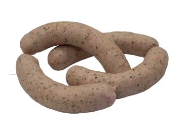 Pfälzer Saumagen-Bratwurst im Naturdarm
